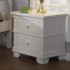 <strong>PALI</strong> Torino 2 Drawer Nightstand