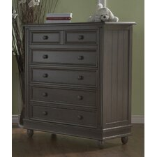 <strong>PALI</strong> Wendy 5-Drawer Dresser