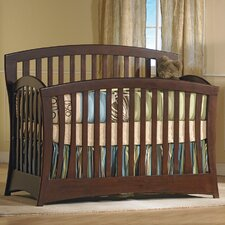 Trieste Forever 4-in-1 Convertible Crib
