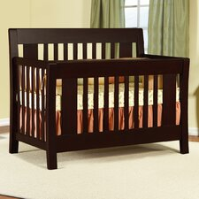 Emilia Forever 4-in-1 Convertible Nursery Set