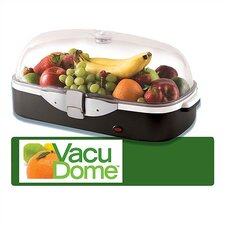 Vacu-Dome Food Storage Unit