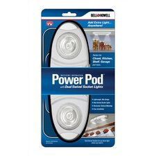 <strong>Trademark Home Collection</strong> Power Pod