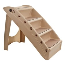 <strong>PAW</strong> Foldable 4 Step Pet Stair