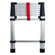 2.3' Portable Telescoping Extension Ladder
