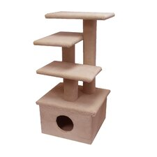 <strong>Animal Stuff</strong> The Scruff Jr. Cat Tree