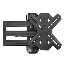 "Full Motion Swivel / Tilt Wall Mount for 26""-50""  Flat Panel Screens"