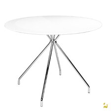"ARTIKA-T 39.4"" Round Dining Table"