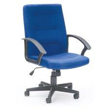 Amber High-Back Executive Chair