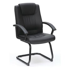 Amber Medium Back Visitor Chair