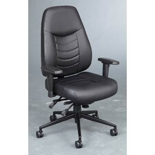 Cougar High-Back Executive Chair