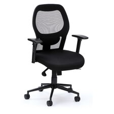 Etna High-Back Mesh Executive Chair
