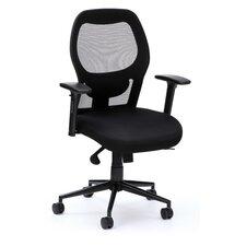 Etna High-Back Mesh Executive Chair