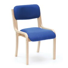Turner Wood Stacking Chair
