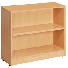 Fraction Bookcase