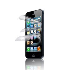 iPhone 5/5S 3 Layer Screen Protector