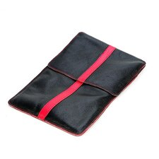 iPad Leather Pouch