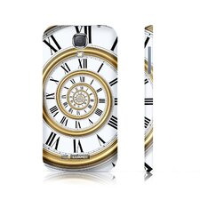 Time Spiral Snap-on Samsung Galaxy S4 Case