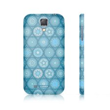 Ornaments Snap-on Samsung Galaxy S4 Case