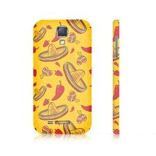 <strong>Luardi</strong> Fiest Snap-on Samsung Galaxy S4 Case