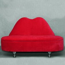 "Sofa ""Barock Kiss"""
