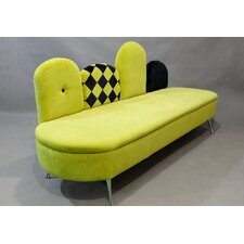 "Sofa ""Simple Lime 190"""