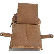 Pouch Slim Sling Shoulder Bag
