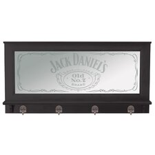 <strong>Jack Daniel's Lifestyle Products</strong> Pub Mirror
