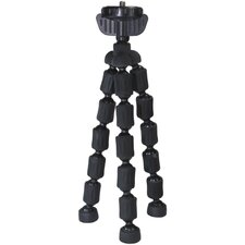 Mini Flexible Spider Tripod