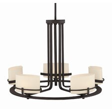 Nolan 5 Light Chandelier