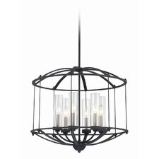 Troy 6 Light Pendant