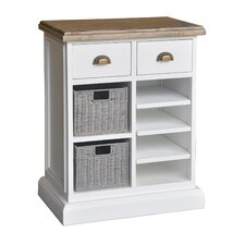 Lulworth 2 Drawer Chest