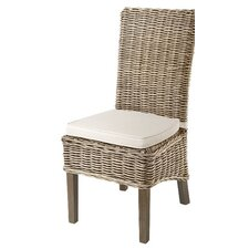 Maya High Back Dining Chair