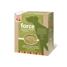 Force Dehydrated Dry Dog Food