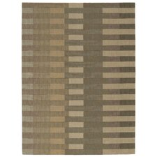 <strong>Calvin Klein Home Rug Collection</strong> Loom Select Buff Rug
