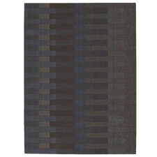<strong>Calvin Klein Home Rug Collection</strong> Loom Select Slate Rug
