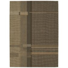 <strong>Calvin Klein Home Rug Collection</strong> Loom Select Oak Rug