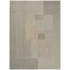 <strong>Calvin Klein Home Rug Collection</strong> Loom Select Grey Rug
