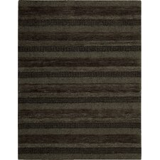 Sequoia Carbon Area Rug