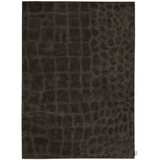 <strong>Calvin Klein Home Rug Collection</strong> Canyon Peat Rug
