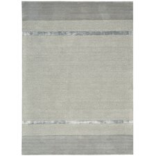 <strong>Calvin Klein Home Rug Collection</strong> Vale Zinc Rug