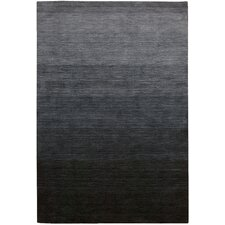 Haze Obscurity Grey Area Rug