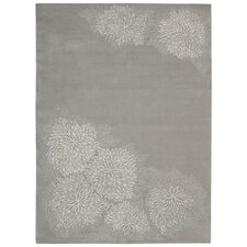 <strong>Calvin Klein Home Rug Collection</strong> Reflective Birch Rug