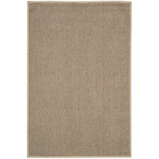 <strong>Calvin Klein Home Rug Collection</strong> Kerala Taupe Rug