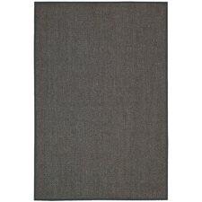 <strong>Calvin Klein Home Rug Collection</strong> Kerala Charcoal Rug