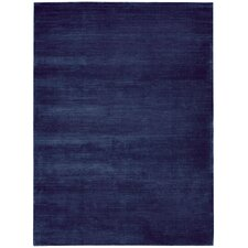 <strong>Calvin Klein Home Rug Collection</strong> Lunar Klein Blue Rug