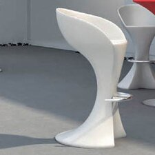 Trendy Barstool with Cushion
