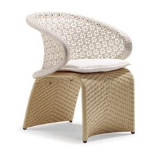 <strong>100 Essentials</strong> Exotica Dining Arm Chair with Cushion