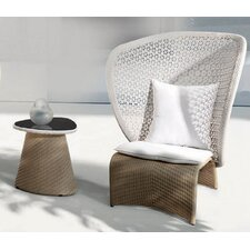 Exotica 3 Piece High Back Seating Group