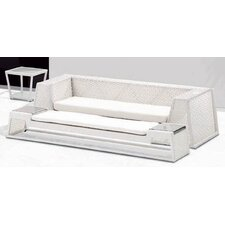 <strong>100 Essentials</strong> Palace 2 Piece Seating Group