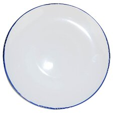 "Enamel 8"" Small Plate (Set of 6)"